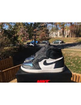 Nike Air Jordan 1 Retro High Og All Star Size 8 907958 015 by Nike  ×  Jordan Brand  ×