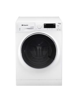 Rd966 Jd Uk Washer Dryer   White by Currys