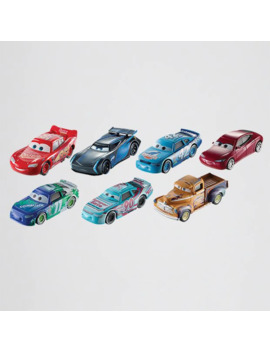 Disney Cars 3 Character Cars Assorted by Target