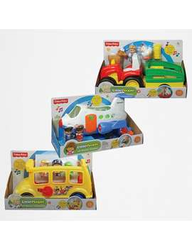 Little People Vehicle Assorted by Target