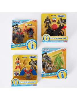 Imaginext Dc Super Friends Figure Assorted by Target