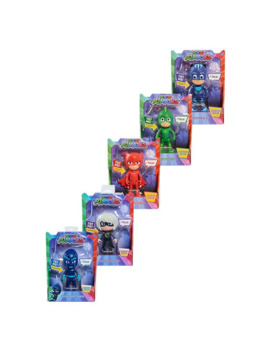 Pj Masks Talking Figure Assorted by Target