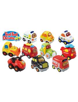 Vtech Toot Toot Drivers Vehicles Assorted by Target