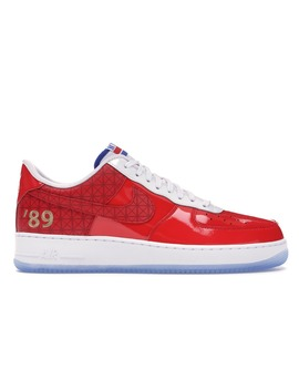 Air Force 1 Low Detroit Pistons 89 Championship by Stock X