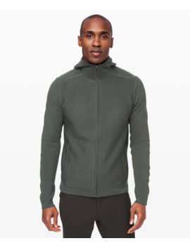 Alpine Air Full Zip Hoodie Online Only New by Lululemon