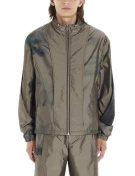 Feng Chen Wang Jacket by Feng Chen Wang