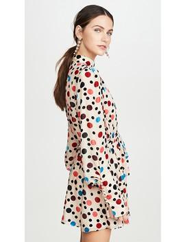 Tania Dress by Saloni