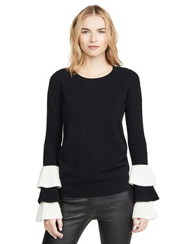 Jupiter Cashmere Sweater by Madeleine Thompson