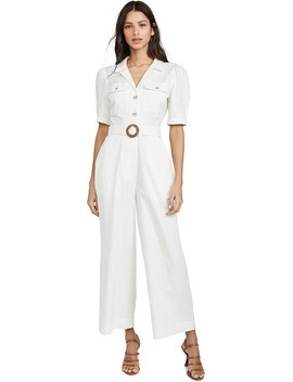 Esther Jumpsuit by Red Carter