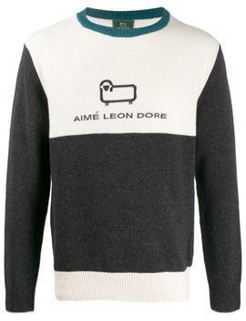 Woolrich X Aimé Leon Dore Sweater by Woolrich