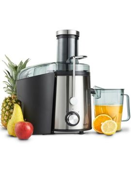 Von Shef Juicer Machine Fruit Veg & Citrus Centrifugal Electric Extractor 800 W by Ebay Seller