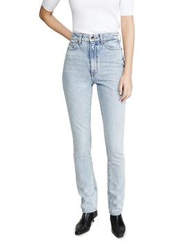Daria Jeans by Khaite