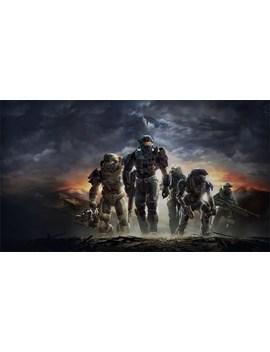 Halo Reach by Microsoft