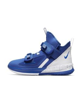 Le Bron Soldier 13 Sfg (Team) by Nike