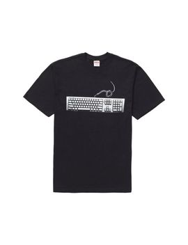 Supreme Keyboard Tee by Supreme