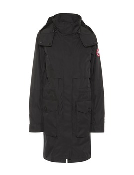Cavalry Parka by Canada Goose