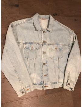 Oversized Season 5 Denim Jacket by Yeezy Season  ×