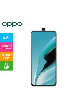 Oppo Reno2 Z 128 Gb Smartphone   White by Oppo