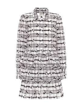 Anya Printed Cotton Blend Dress by Baum Und Pferdgarten