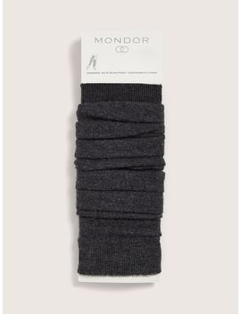 Merino Wool Leg Warmers   Mondor by Penningtons