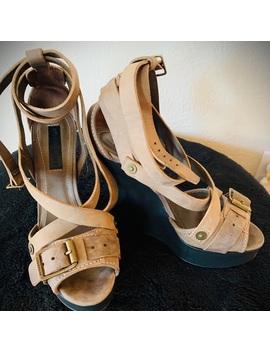 Beautiful High Heels! by Burberry
