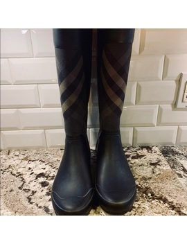 Burberry Wellies by Burberry
