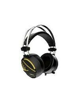 Gamdias 16812 29040 00600 G Hebe M1 Rgb Headset Full Size ~ D ~ by Ebay Seller