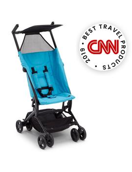 Delta Children The Clutch Lightweight Stroller, Aqua by Delta Children