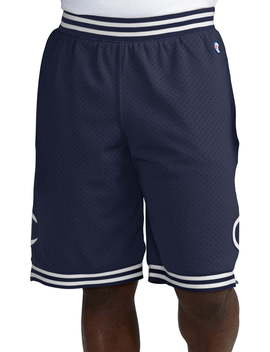 Rec Mesh Athletic Shorts by Champion