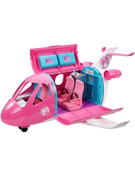 Barbie Dreamplane Playset With 15+ Themed Accessories by Barbie