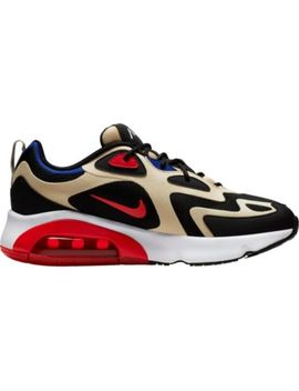 Nike Men's Air Max 200 Shoes by Nike