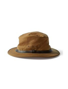 Tin Packer Hat by Filson