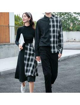 Balak   Midi A Line Skirt by Balak