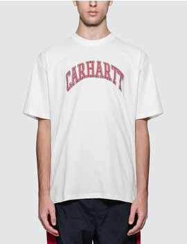 Knowledge S/S T Shirt by Carhartt Work In Progress
