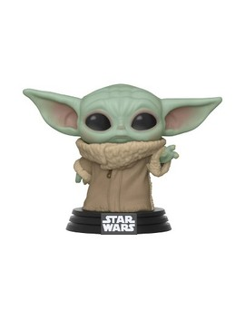 Funko Pop! Star Wars   The Child (Baby Yoda) by Funko