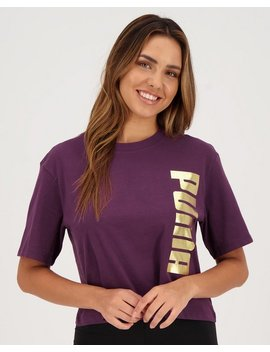 Holiday Pack T Shirt by Puma