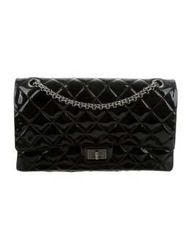 226 Double Flap Bag by Chanel