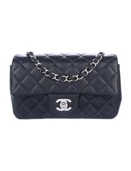 2019 Classic New Mini Flap Bag by Chanel