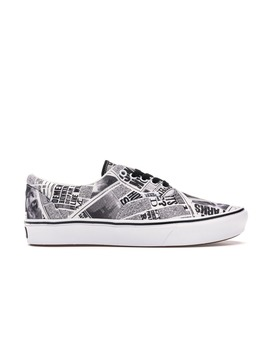 Vans Era Comfy Cush Harry Potter Daily Prophet by Stock X
