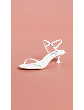 Twilight 2 Sandals by Jeffrey Campbell