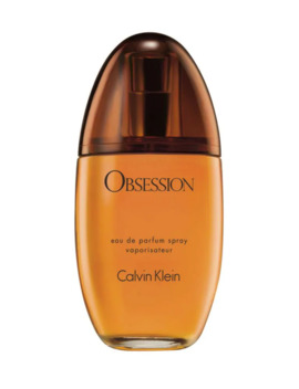 Obsession Eau De Toilette Spray by Calvin Klein