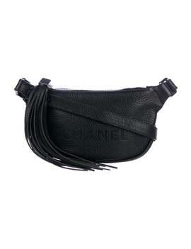 Lax Tassel Crossbody Bag by Chanel