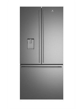 Ehe5267 Bb 520 L French Door Fridge by Electrolux