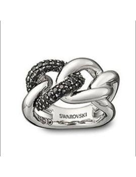 Swarovski Manhattan Ring by Swarovski
