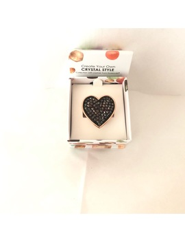 Heart Fashion Ring   Crystals From SwarovskiBoutique by Swarovski