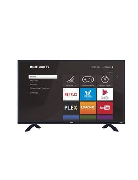 "Rca Roku 43"" Hd Led Smart Tv, Rtr4361 by Walmart"