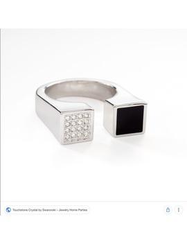 Attraction Ring by Swarovski