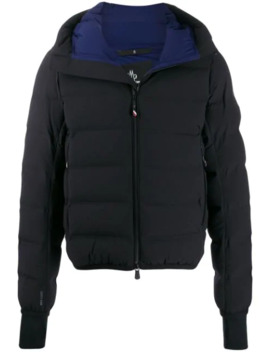 Short Padded Jacket by Moncler Grenoble