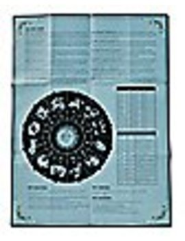 Astrology Personal Guide Book by Spencers