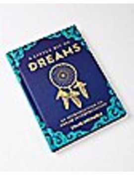 A Little Bit Of Dreams Book by Spencers